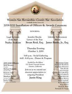 2019-2020 BULLETIN FRONT Installation Invitation-1