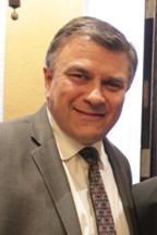 David H. Ricks, President Elect